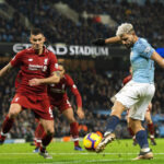 Premier League: Manchester City vence 2-1 y acorta distancia con el Liverpool