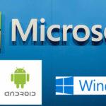 Tecnología: Microsoft deja su apuesta móvil y propone cambiarse a iOS o Android