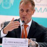 Jorge Muñoz anuncia fiscalías descentralizadas para combatir delincuencia