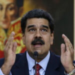 Venezuela: Maduro afirma que Trump aceptó que el plan de ingresar al país fue debelado