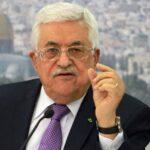 Abás acepta dimisión del Ejecutivo y comienza reforma del gobierno palestino