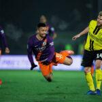 Copa de Inglaterra: Manchester City arrollador hacia octavos al ganar 5-0 al Burnley