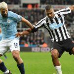 Liga Premier: Newcastle da la sorpresa de la 24ª jornada y gana al Manchester City (2-1)
