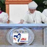 JMJ de Panamá: Mandatarios de 6 países asistirán a misa de cierre del Papa Fancisco