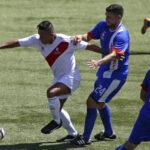 FIFPro América: Perú vence a Costa Rica y gana torneo de futbolistas libres o sin contrato