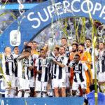 Supercopa italiana: Juventus gana su primer título del año venciendo 1-0 al Milan