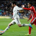 Copa del Rey: Real Madrid dio un paso firme a semifinales ganando 4-2 al Girona