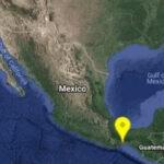 México: Reportan dos sismos de 4 grados de magnitud en Oaxaca