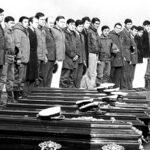 Malvinas: Ascienden a 110 los cuerpos identificados de soldados argentinos
