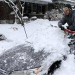 EEUU: Gigantesca tormenta invernal deja al menos 5 muertos en Kansas y Missouri (VIDEO)