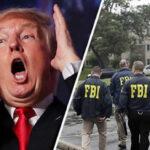 Trump afirma que el FBI lo investigó sin razón alguna ni pruebas en la trama rusa tras despido de Comey
