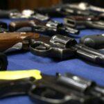 AI pide a Pedro Sánchez que paralice la venta de armas ligeras a México