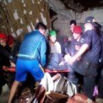 Apurímac: Colapso de centro de eventos deja al menos 15 muertos