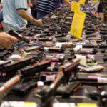 Washington prohíbe la venta de rifles de asalto a menores de 21 años