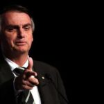 Bolsonaro firma decreto que facilita la posesión de armas de fuego en Brasil