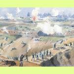 Efemérides del 13 de enero: Batalla de San Juan y Chorrillos
