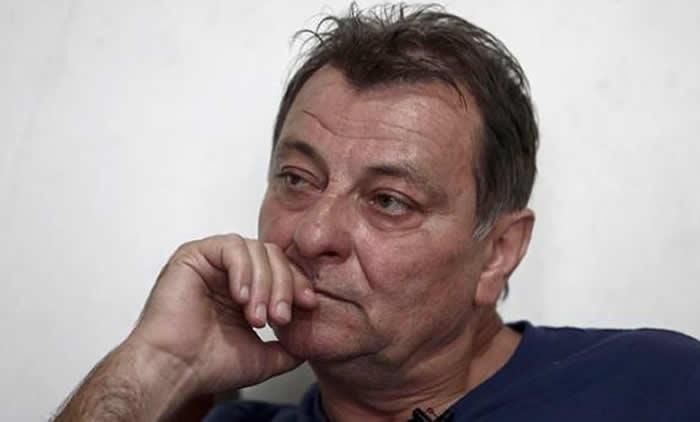 Expulsan al italiano Cesare Battisti, condenado por cuatro homicidios