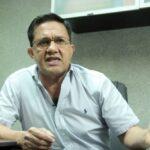 Chiclayo: Antonio Becerril se entregó a la justicia (VIDEO)