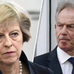 Tony Blair: Si el Brexit está bloqueado, la única solución que queda es el referéndum