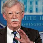 """Asesor de Seguridad Nacional de EEUU:Retiro de tropas de Siria sujeto a """"condiciones"""" (VIDEO)"""