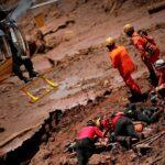 Fake news se apoderan también del desastre minero en Brasil