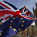 """El Parlamento aprueba enmienda que limita al gobierno en """"brexit"""" sin pacto"""