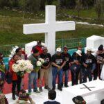Asociación Nacional de Periodistas presente en Uchuraccay