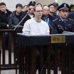 En plena crisis diplomática por Huawei, China condenó a muerte a un canadiense (VIDEO)
