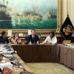 Consejo Directivo aprobó recomponer comisiones ordinarias