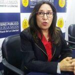 Oficializan designación de jefa de Unidad de Cooperación Internacional de la Fiscalía