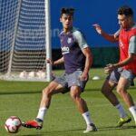 Copa del Rey: Barcelona alineó a un jugador suspendido contra el Levante