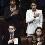 EEUU: Asume nuevo Congreso con mayoría demócrata en la Cámara de Representantes
