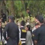 Mujer es encontrada sin vida en un costal en Ayacucho, al sur de Perú