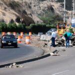 Costa Verde: Este lunes comienza plan de desvío por obras