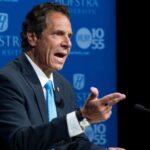 Nueva York legislará iniciativas del movimiento Time's Up contra acoso sexual