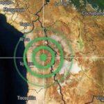 Un sismo de magnitud 5 sacude dos regiones en el norte de Chile