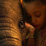 Disney anuncia con carteles de circo el elenco y estreno de Dumbo