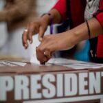 Seis países latinoamericanos eligen en 2019 a un nuevo presidente