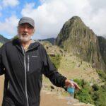 Robert De Niro recorrió ciudadela Inca de Machu Picchu