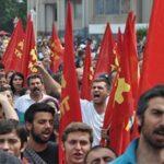Turquía: Centenares de manifestantes muestran en Estambul su apoyo a Nicolás Maduro