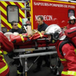 Francia: Explosión por escape de gas en una panadería deja 3 muertos y decenas de heridos (VIDEO)
