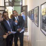 ANP: Exposición fotográfica 'Mártires de Uchuraccay: 36 años de impunidad' (VIDEO)