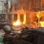 Gobierno rectifica y baja a 2 número de muertos por explosión en París