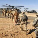 Comienza la retirada de las tropas americanas de Siria, según ONG