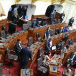 Fuerza Popular: Otros diez congresistas renunciarían a bancada