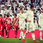 Copa del Rey: Real Madrid se topa con el sueño de remontada del Girona