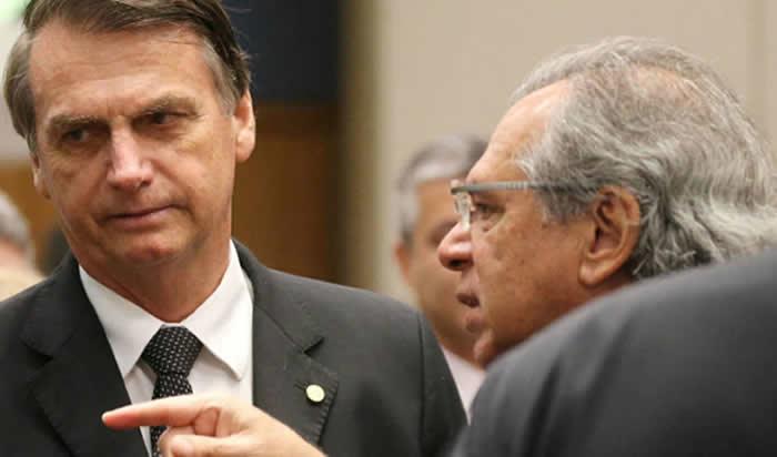 Bolsonaro llegó al Congreso para jurar como presidente de Brasil — En vivo