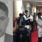 Policía dice que Chávarry ordenó violación de oficina lacrada