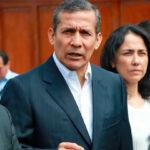 Fiscal concluye investigación a Humala y Heredia y prepara acusación