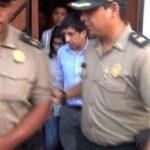 Investigan a empresa de transportes que permitió viajar a hija de juez (VIDEO)